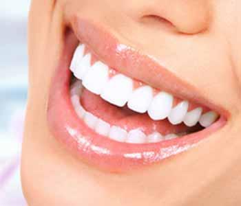 smilling teeth